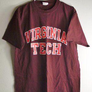 Virginia Tech Unisex T-Shirt Large
